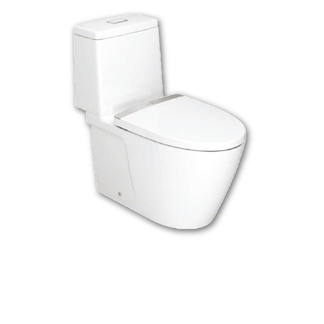座廁及小便器